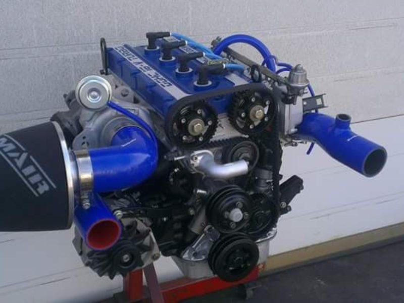 Ford Cosworth YB Specialist - Barum Engines Ltd